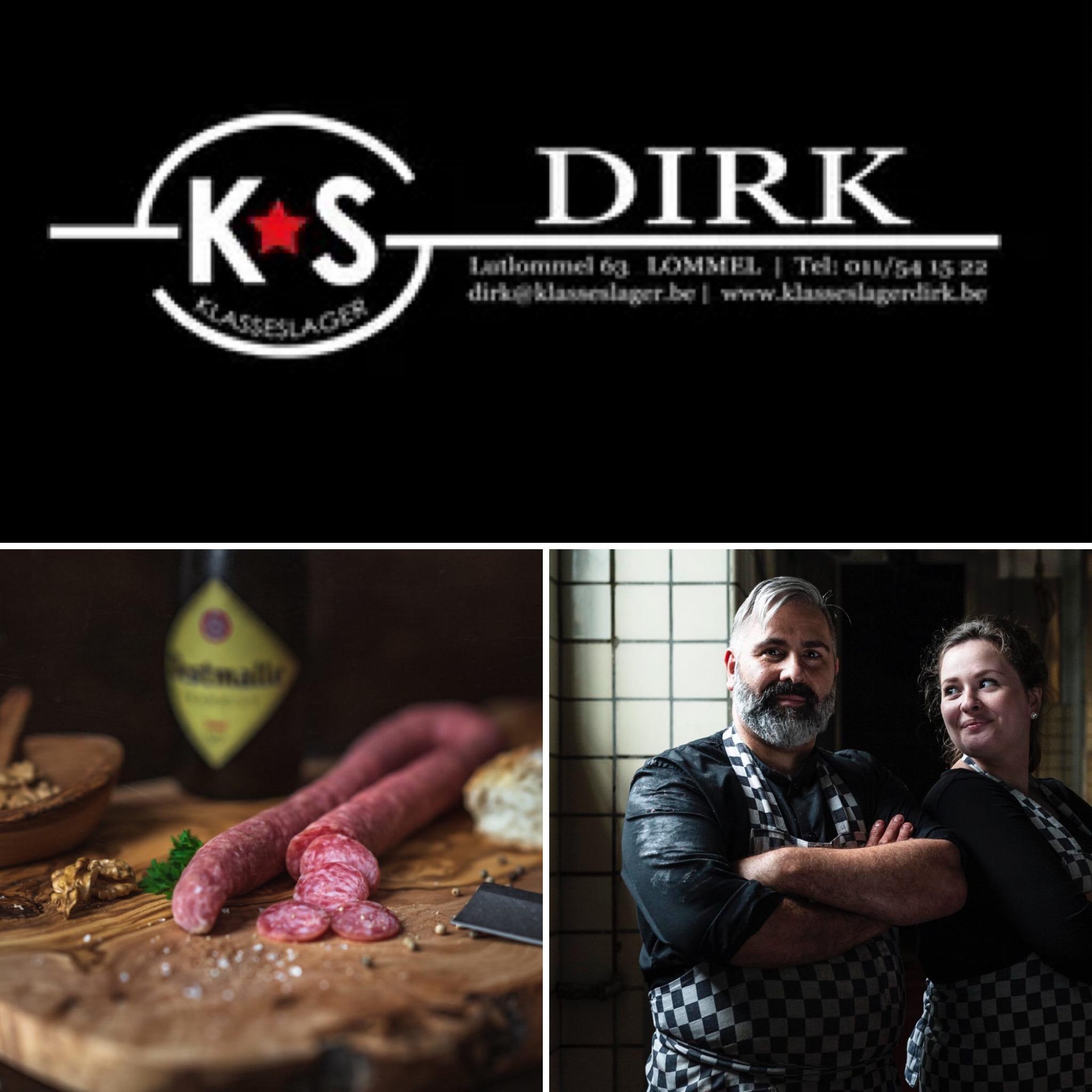 Nieuw verkooppunt: Klasseslager Dirk